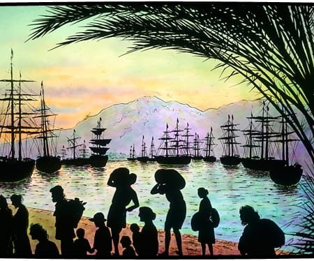 A number of Huguenot refugees sailed for the Cape Colony in South Africa.
