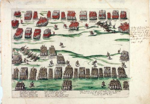 Battle of Ivry